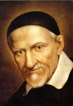 st vincent de paul essay St vincent de paul (24 april 1581 – 27 september 1660) was a french roman catholic priest who dedicated himself to serving the poor he is venerated as a saint in.